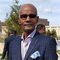 Mr. Ellis J. Neal Jr.