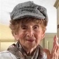 Lorraine (Roussel) Warren