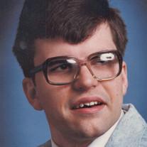 Lawrence Dean ABBOTT Jr.