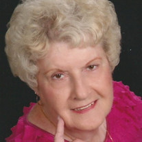 Bernice Imogene Carter Hill