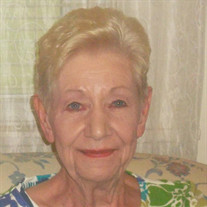 Mrs. Kay Evans Davis