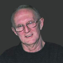 Donald R. Goward