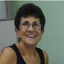 Teresa A Mauro
