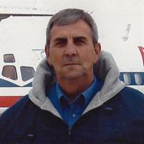 George  Walter Dennison  Sr.