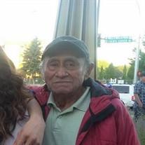 Manuel Laurel Zuniga