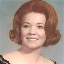 Linda Hill Waldrip