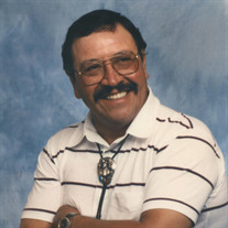 Orlando  Timoteo  Garcia