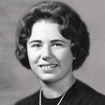 Martha Ellen Sulcoski