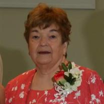 Sylvia S. Pittman