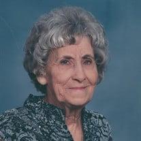 Margaret Moore Faulk