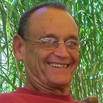 Wayne Byrd