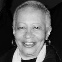 Marcha D'Agostina Patricia Perryman Hofler
