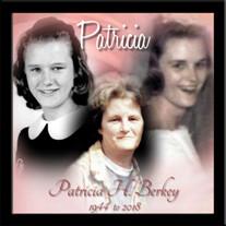 Patricia H. Berkey