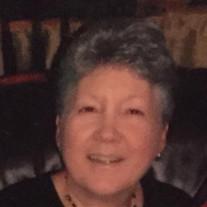 Wanda Jean Dumas Offield