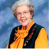 Mrs. Allie Malone Pate