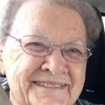 Sybil Tucker Simpkins