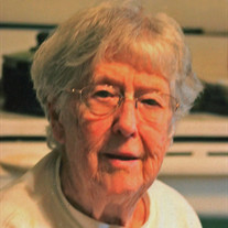 Catherine Anna Hustad