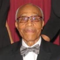 Walter  James  Hines, Sr.