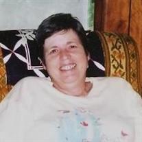 Betty Jean (Schutz) McAdams