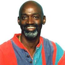 Mr. Calvin Carver