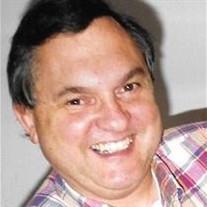 James D.  Gardner