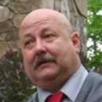 """David """"Polock"""" Lenn Malkiewicz"""