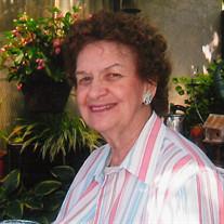 Joyce Joan Logsdon