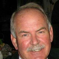 Mr. Paul Daniel Piland