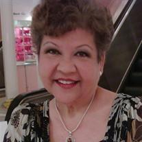 Magaly Sixta Rodriguez