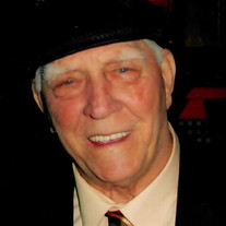 Leonard J. Kuczmarski