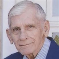 Frederick J. O'Brien