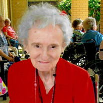 Ruth Hornor Dunlap