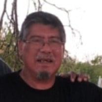 Marcelino P. Alvarado, Jr.