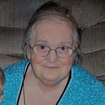 Martha Florence Stonecipher