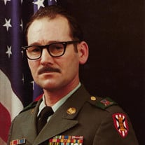 SFC (Ret)  Harvey Ellis Jones