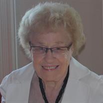 Mrs. Eileen Campeau