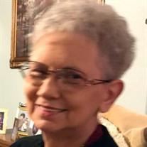 Judy Kay Gallagher