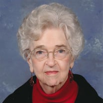 Mrs. Carolyn Mauldin Haley
