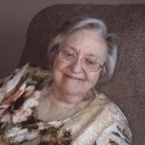 Annie Christine Stanley Eason