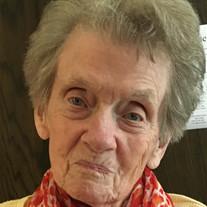 Gloria Anderton Wallace