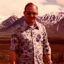 Kenwood Charles Beckwith
