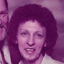Dorothy Carol Wilson