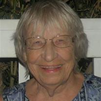 Elna Grace Melbye