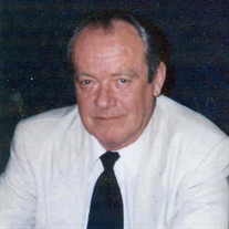 Harold Edwin Compton