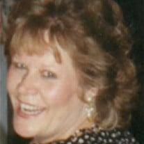 Virginia LeBlanc