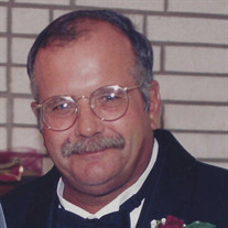 Mr. James Benjamin Derrick