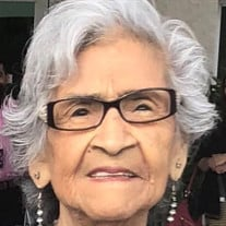 Paula Vallejo Benavides