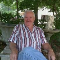 Willard Barrentine