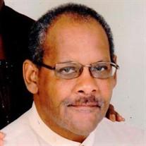 Mr. Gossie Isadore Bullock Jr.