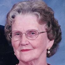 Annie Marie Patteson